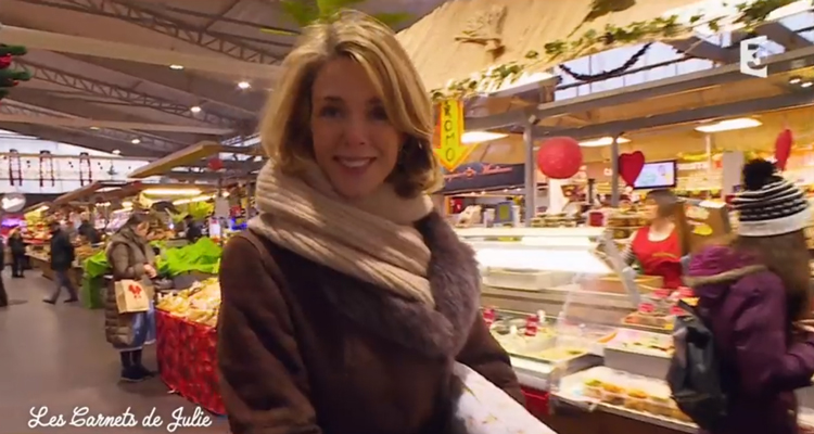 Les carnets de Julie, le poisson cru: les makis de Julie, les sushis de bar, saumon et Saint-Pierre de Thierry, le vinaigre de riz...