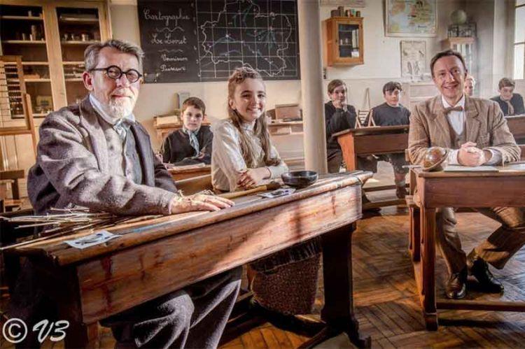 """""""La Fabuleuse Histoire de l'école"""" avec Stéphane Bern mardi 27 août sur France 2"""