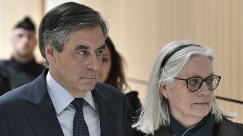 Trois ans après l'affaire Fillon, l'ancienne patronne du Parquet National Financier a été entendue par la Commission d'enquête de l'Assemblée.